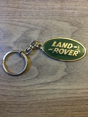 Porte Cle Land Rover