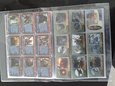 Lord of the rings evolution trading card carte Seigneur des Anneaux + GIMLI S6