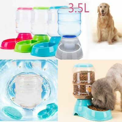 Programmable Food Dispenser Dog Automatic Feeder Cat Bowl Pet Food Container