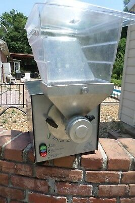 Olde Tyme PN2 Nut Grinder Mill Peanut Butter Machine  2016