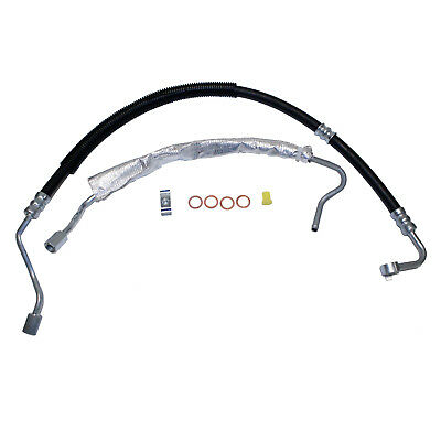 Power Steering Pressure Line Hose Assembly EDELMANN fits 05-09 Subaru Outback