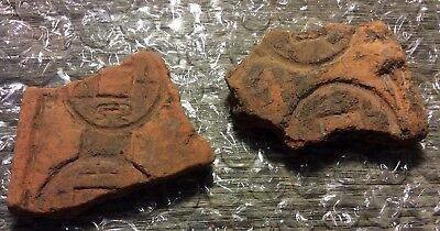 Ancient Chinese Clay Wang Mang Da Quan Wu Shi Mould Mold - GUARANTEED AUTHENTIC