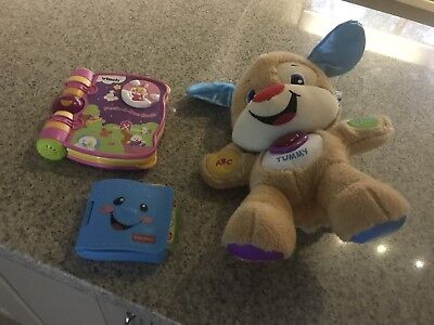 Baby Toys Used