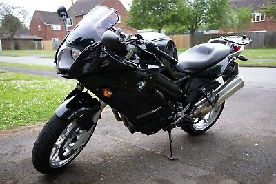 BMW F800ST, 2011, full service history, ABS, heated grips and in great condition
