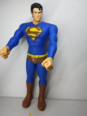 33 cm DC Icons Superman figure toy, gift for kids, Superman figurine