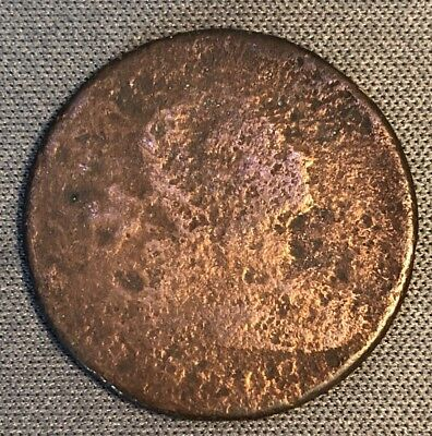 Drapped Bust Large Cent 1802 ?