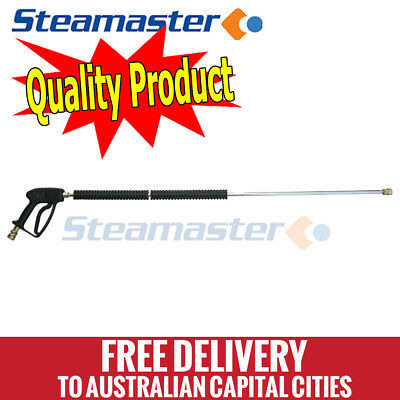 Gun Lance Assembly 700mm Quick Connects Engine High Honda Petrol Pressure Washer