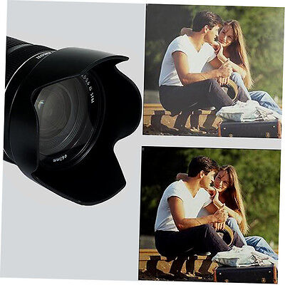 HB-32 Dedicated Replacement Lens Hood for Nikon 18-70mm f/3.5-4.5G IF-ED JK
