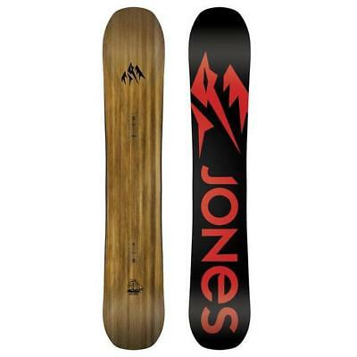 NEW Snow gear Jones Flag Ship Snowboard 2019