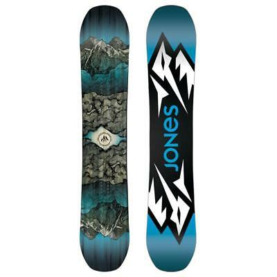 NEW Jones Mountain Twin Split Board 2019