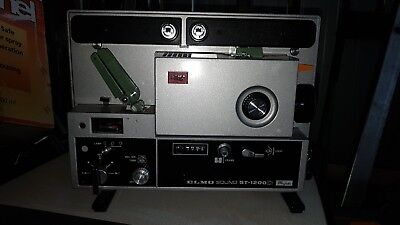 Elmo Projector ST-1200D Projector