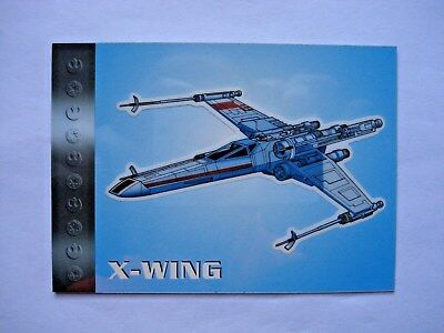 1997 Topps Star Wars Vehicles *cut-Away* Chase Card C3 **rare**