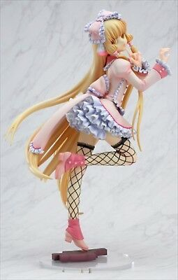 Chobits Chii maid Alice 1/7 Scale PVC Figure Art Storm Japan Import USED