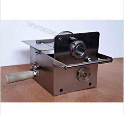 42Mm Sausage Diameter,Hand-Rolling Food Steel Tying/Knotting Sausage Machine re