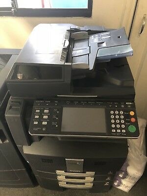 kyocera 400ci printer