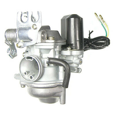 Carburetor/Carb Honda CH80 Elite Scooter 1988 1989 NEW!