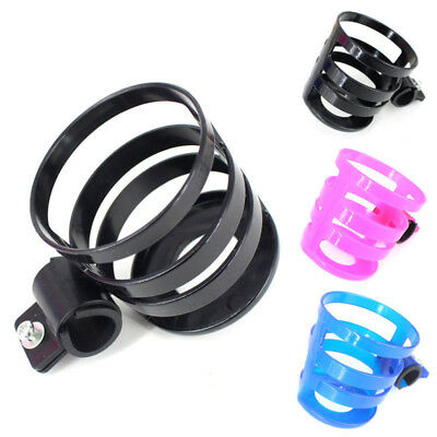 Quick-Release Baby Stroller Cup Holder Baby Pram Bicycle Milk Drink Rack Useful