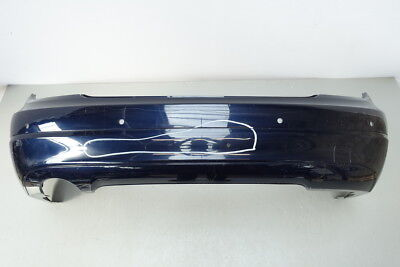 Genuine Mercedes Benz C Class Se W204 2010- Rear Bumper A2048850238