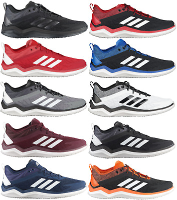 ADIDAS SPEED TRAINER 4 Men s Baseball Trainer Comfy Shoes -  109.99 ... 88f245882