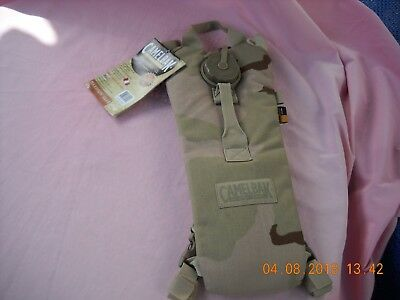 Camelbak Maximum Gear Thermobak 2 Liter Inhalt