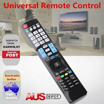 Universal Remote Control For LG Smart 3D LED LCD HDTV TV Great Replacement @#