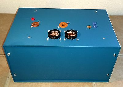 Western Electric/Hickok TUBE TESTER UPGRADE for CARDMATIC USM-118B/KS-15874/1234