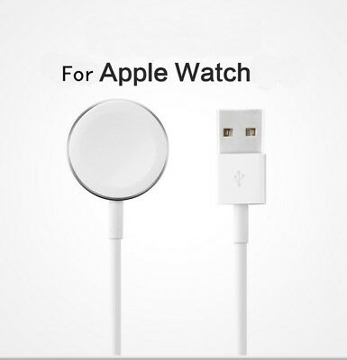 NEW Magnetic Charging Cable For Apple Watch