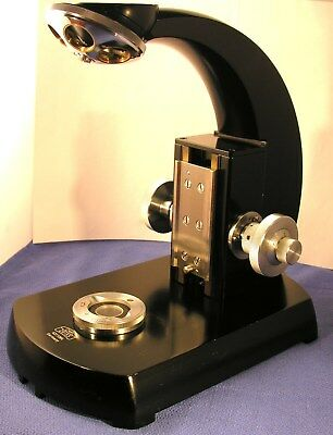 Carl Zeiss Standard WL Microscope Stand,Good Working Condition!