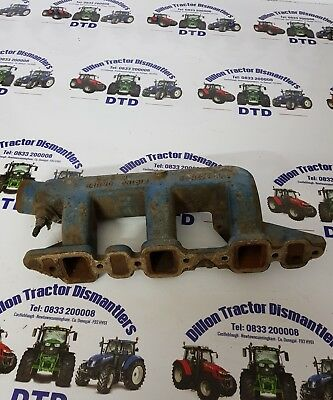 ford 4000/3000 inlet manifold