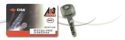 Copy Key MG Series X8 Protected Duplication Card Card Security
