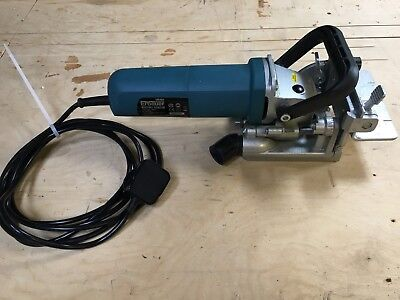 Erbauer ERB900 biscuit jointer