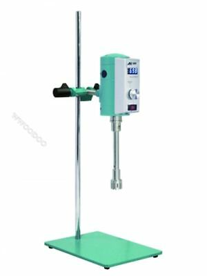 Digital Display Lab Homogenizer Disperser Mixer AD300L-H 2000-18000RPM 28G/36 om