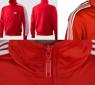ADIDAS ORIGINALS FIREBIRD FIREBIRD Chaqueta deportiva para para hombre Top 5500 Red Large L 07f9f24 - grind.website