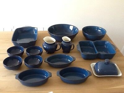 Imperial Blue Denby