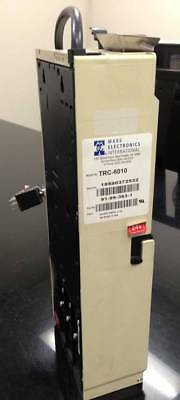 Mars Electronics Mei Trc-6010 Coin Acceptor Changer Tested Working 12 Pin 24Vdc