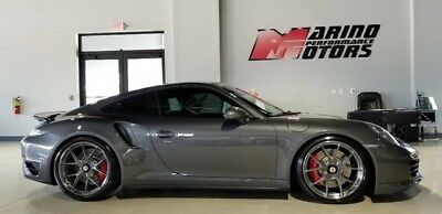 2014 Porsche 911  2014 911 TURBO  - $171K MSRP NEW -  HRE WHEELS  - LOADED WITH OPTIONS