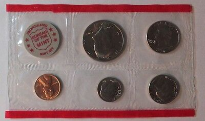1971 U.S Mint Coin Set