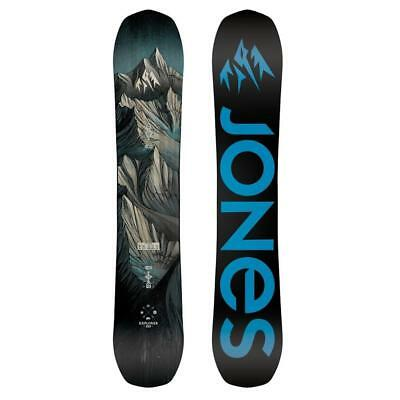 NEW Snow gear Jones Explorer Snowboard 2019