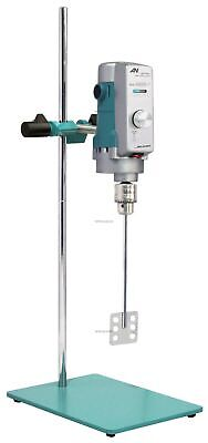 Electric Lab Mixer Mixing Homogenizer AM300S-P 60 L 100-1800RPM to
