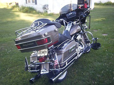 2004 Harley-Davidson Touring  2004 Harley Davidson Road King Classic REDUCED$$$