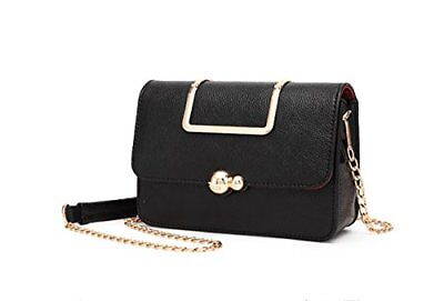 KWEJM pochette shoulder bag diagonally over bag handbag 2WAY Ladies  Leath... P  6919580bde92e
