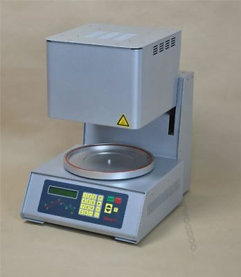 Automatic Programmable Dental Vacuum Porcelain Oven Furnace New TITAN-P60 uk