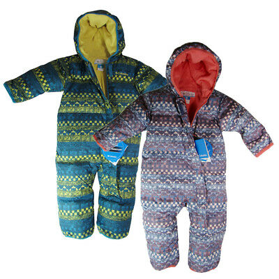 8517363f0 COLUMBIA INFANT SNUGGLY Bunny Bunting Snow Suit -  59.99