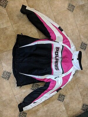 FXR jacket womens small