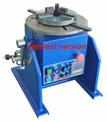220 Lbs 100Kg Automatic Welding Positioner For MIG/MAG/CO2/TIG New lc