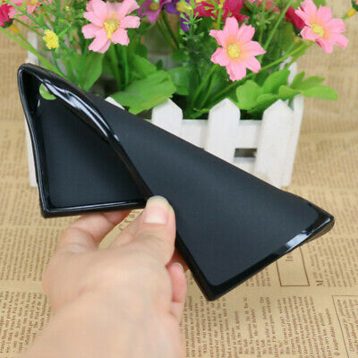 Soft TPU Cover Skin Silicone Back Case For Alcatel Series Phones