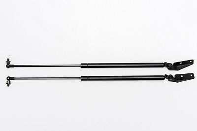 Gas Struts NEW PAIR fit Subaru Outback 2nd Generation 1998 to 2003 Tailgate