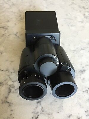 Olympus Microscope U-B130 binocular head for BX and AX microscopes
