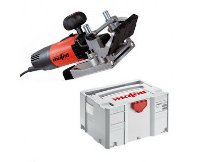 Mafell LNF20 240V Biscuit Jointer​ in T-MAX Systainer | 915621