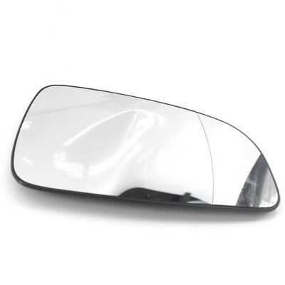 Right Driver Side Heated WING DOOR MIRROR GLASS For Vauxhall Astra H 2004-08 UK